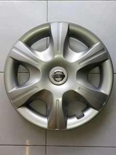 Nissan Almera Wheel Cover (ORIGINAL)