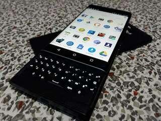 Blackberry Priv Black 32Gb