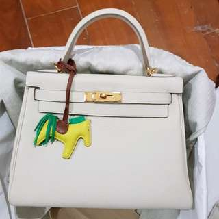LNIB Hermes Kelly 28