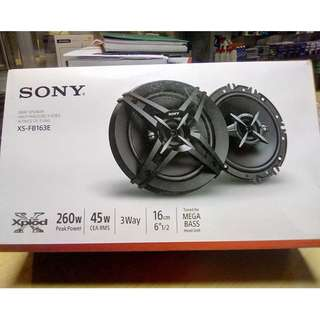 Sony Speacker
