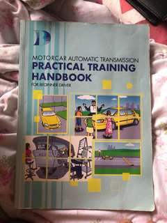 Practical Training Handbook