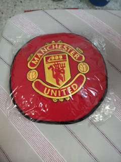 Manchester United Headrest