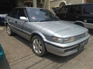 Toyota Corolla twincam 1990