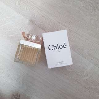 Chloe Perfume Spray Tester pack