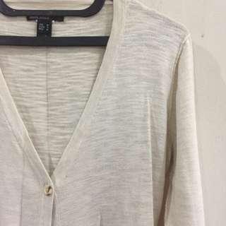 Mango Basics Sweater / M