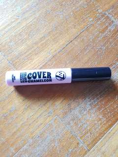 Cover chameleon purple concealer colour correcting