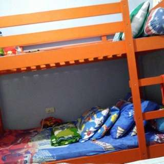 REPRICED!!!! Bunk Bed/Double Deck for Kids