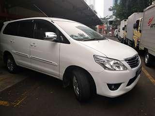 FS : Toyota Kijang Innova G AT Bensin 2013