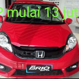 Honda berbagi promo berkah di ramadhan