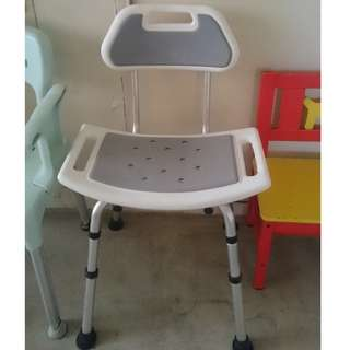 Rehab shower chair