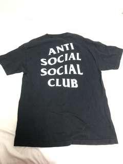 Anti Social Social Club Clothes