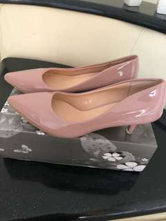 preloved heels (UNUSED)