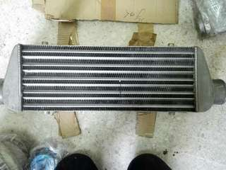Custom evo3  intercooler