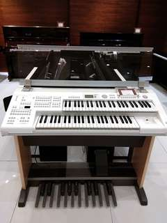 Kredit Yamaha Electone ELB 02 Tanpa Kartu Kredit