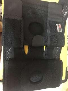 護膝蓋2件套