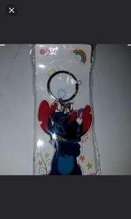 (Lilo & Stitch) Stitch Keychain
