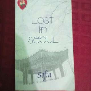 Lost in Seoul by Sofia