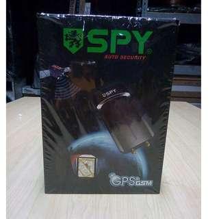 SPY GPS + GSM