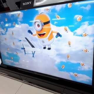 Led Tv Sony 55 inch Android Tv MURAH (Kredit Gratis 1x Angsuran)