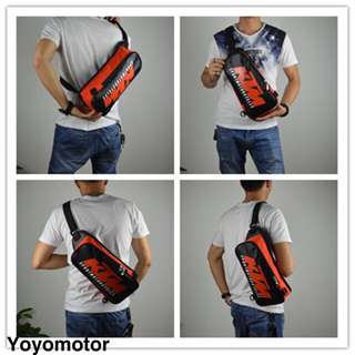 FREE DELIVERY Motorcycle Sling bag👍🏻👍🏻👍🏻
