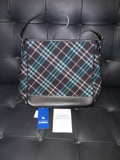 Burberry Blue Label手袋