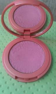 AUTHENTIC Amazonian  clay 12-hour blush