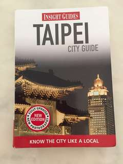 Insight Guide - Taipei