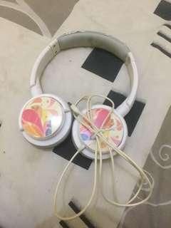 Headphone lucu cewe/cowo