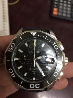 Jam tangan TAG HEUER AQUARACER CALIBRE 16
