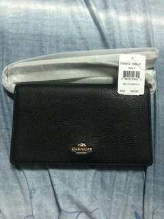 Pouch Bag Wallet