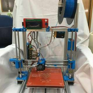 自助3D打印工作室
