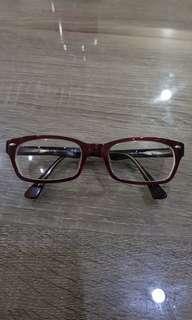 Rayban Prescription Glass RB5150