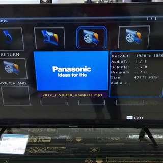 Panasonic TH-43F305G Cukup DP + Free 1X Cicilan Tanpa Kartu Kredit