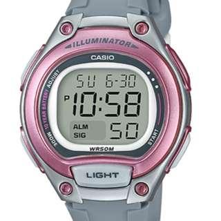 Casio Classic Sports Watch LW-203-8AVDF