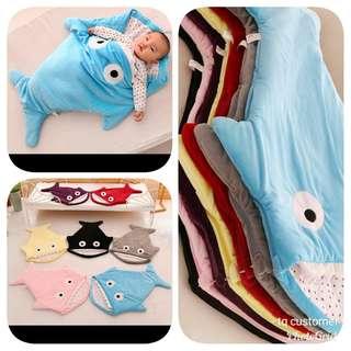 Sleep bag baby boleh d pakai sampai umur setahun kain sangat bagus lembut sejuk tak panas mommy2 semua pasti puas hati