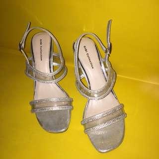 Gibi High Heels in Zarie