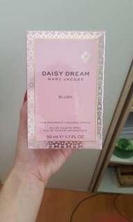 BNIB Marc jacobs daisy dream blush EDT