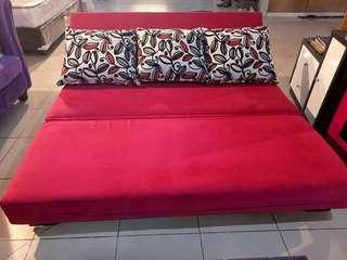 Sofa bed 3ddkn