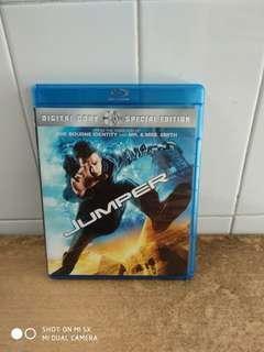 Jumper - Blu Ray - US import (original)
