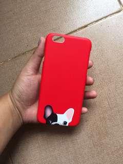 Onhand hard iphone case