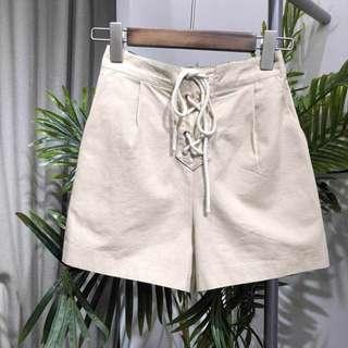 Korea Short Pants