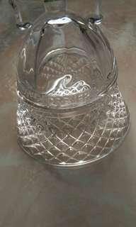 Cute Glass Ornament / Cute Crystal Ornament