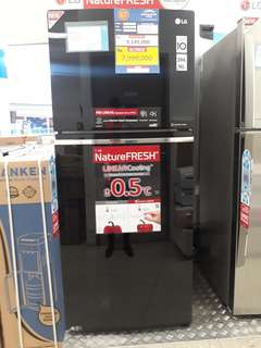 Kulkas 2 pintu promo cicilan tanpa kartu kredi