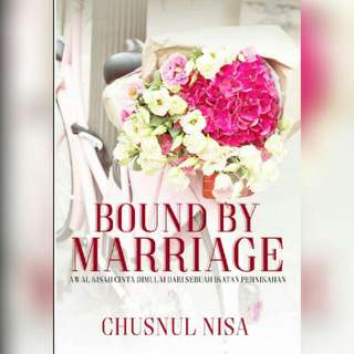 Ebook Bound By Marriage