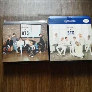 BTS MEDIHEAL BOX (FREE)