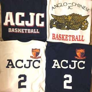ACJC Sportswear / Casual Wear