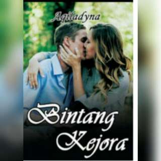 Ebook Bintang Kejora
