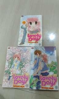 Lovely Days 1-6 tamat - Miyuki Kobayashi