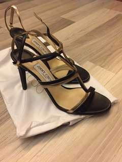 Authentic Jimmy Choo magnets sandals (brand new)