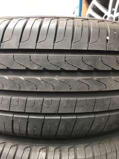 205/55R16 Pirelli Cint P7